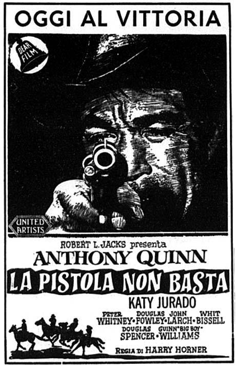 La pistola non basta [1957-05-31]