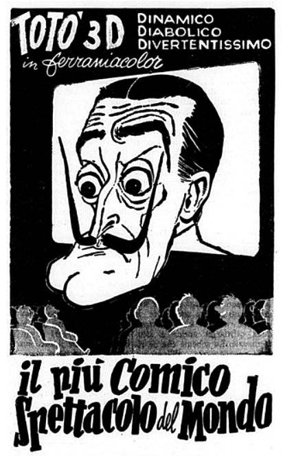 Totò 3D [1953-12-07]