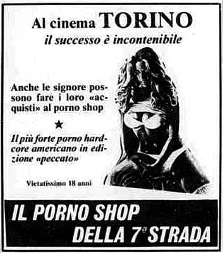 Il porno shop [1979-03-25]