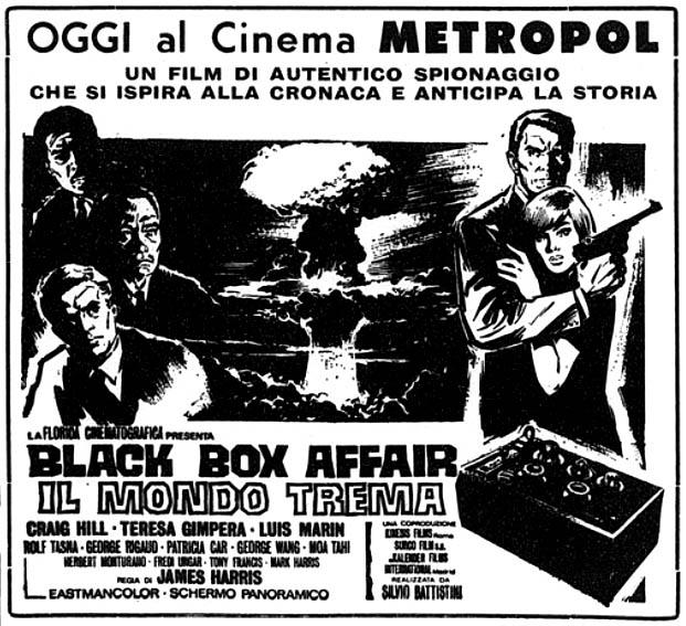 Black Box Affair [1966-12-16]