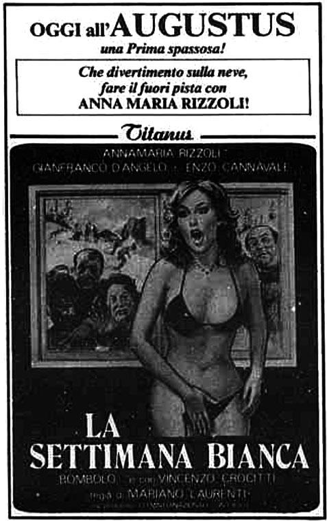 La settimana bianca (1980)
